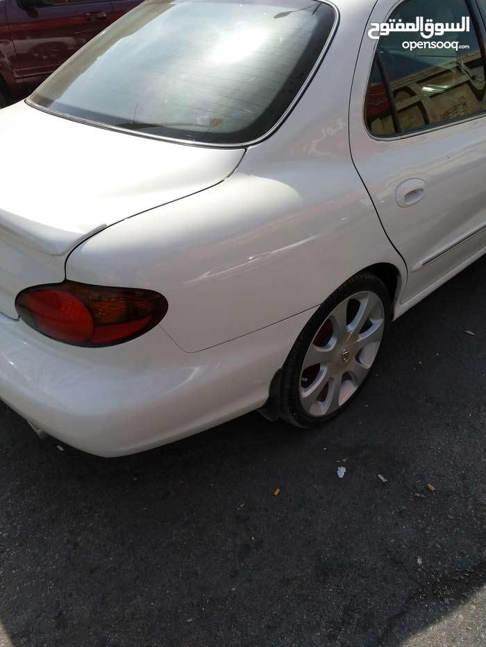 Used Hyundai Avante 1999
