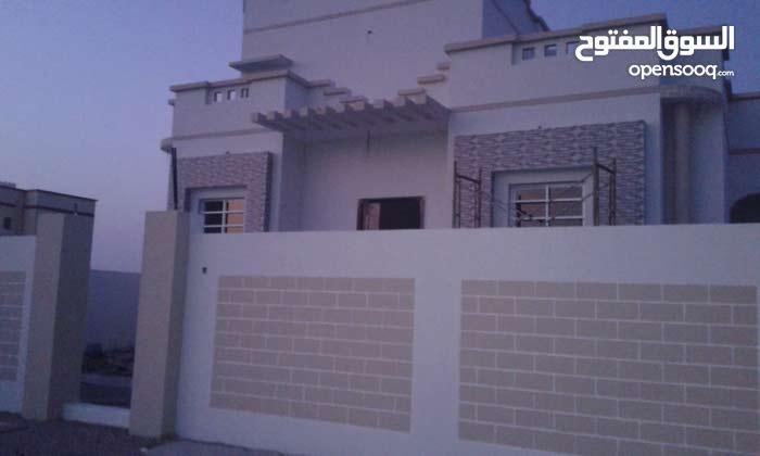 Luxurious 270 sqm Villa for sale in SuwaiqAll Suwaiq