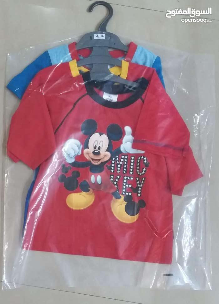 ملابس اطفال للبيع بالجملة جوده عاليه wholesale