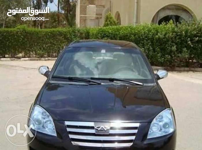 For sale Used Chery A516