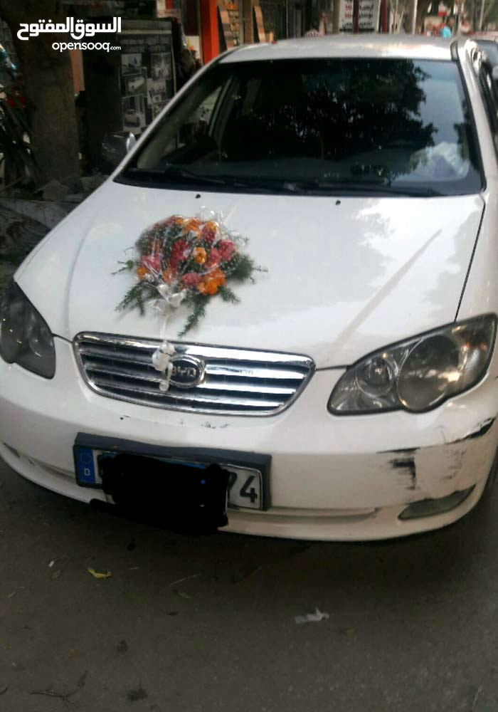 Manual Used BYD Other