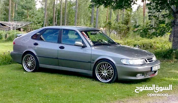 Used 2002 Saab 93 for sale at best price