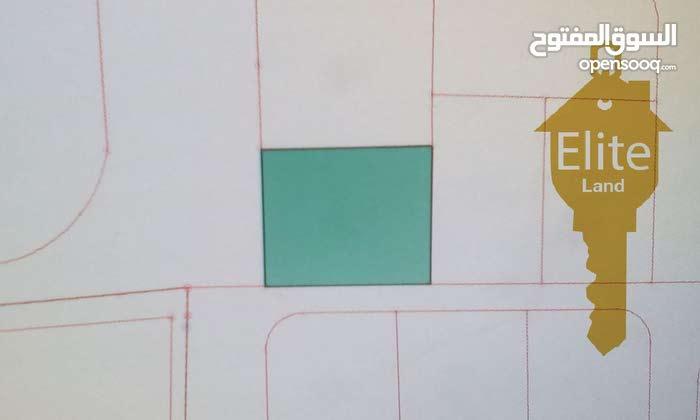 قطعه ارض للبيع في الاردن - عمان - عبدون بمساحه 1024م