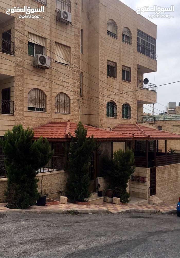 شقة في طبربور طارق للبيع