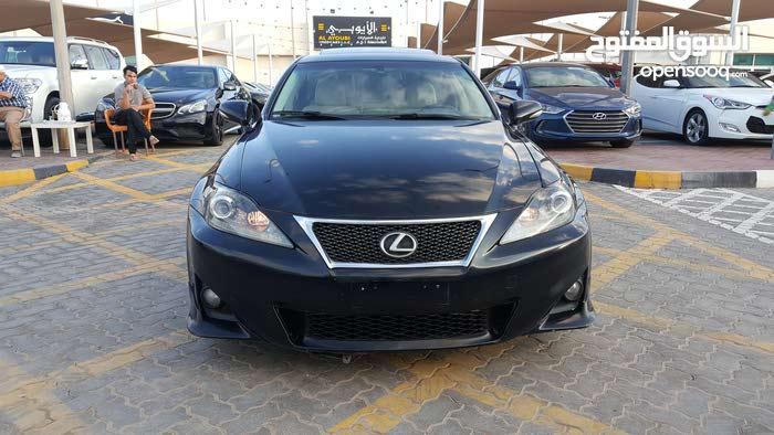 2009 Lexus IS for sale