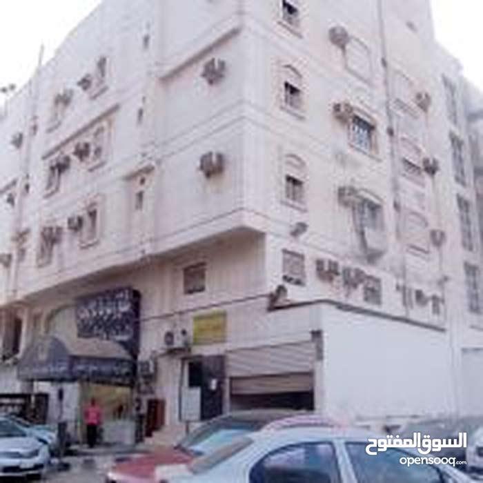 An Nuzhah neighborhood Jeddah city - 20 sqm apartment for rent