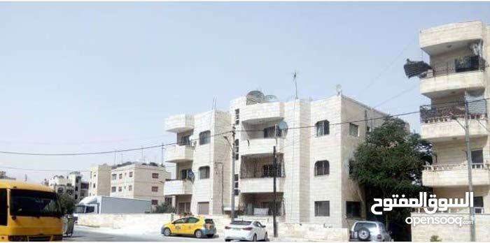 excellent finishing apartment for sale in Amman city - Al Hashmi Al Shamali