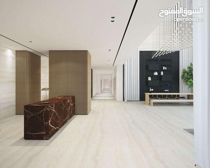 أمتلك 3 غرف وصالة للبيع تصميم ايطالى متميز أعلى عائد ربح كامل مع أجهزة المطبخ أتصل الأن