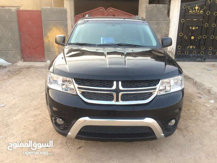 Used condition Dodge Journey 2015 with 1 - 9,999 km mileage