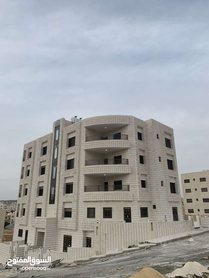 apartment for sale First Floor - Shafa Badran