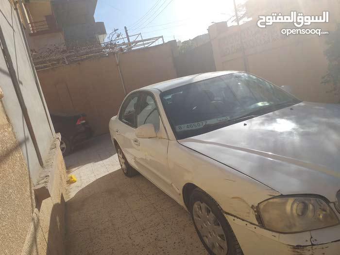 Kia Optima car for sale 2003 in Benghazi city