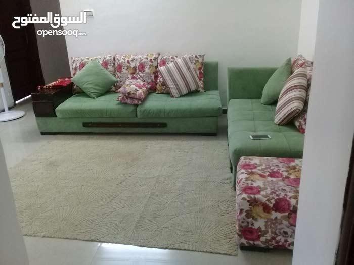 شقة طابق اول في اربد شرق دوار العيادات للايجار