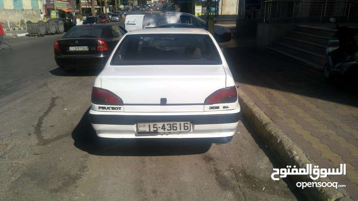 peugeot 306 for sale used and manual 89360550 opensooq rh jo opensooq com Peugeot 308 R Peugeot 206