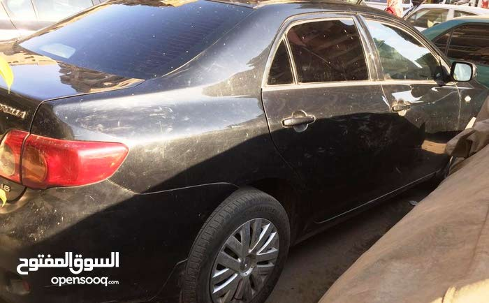 Toyota Corolla for sale in Giza