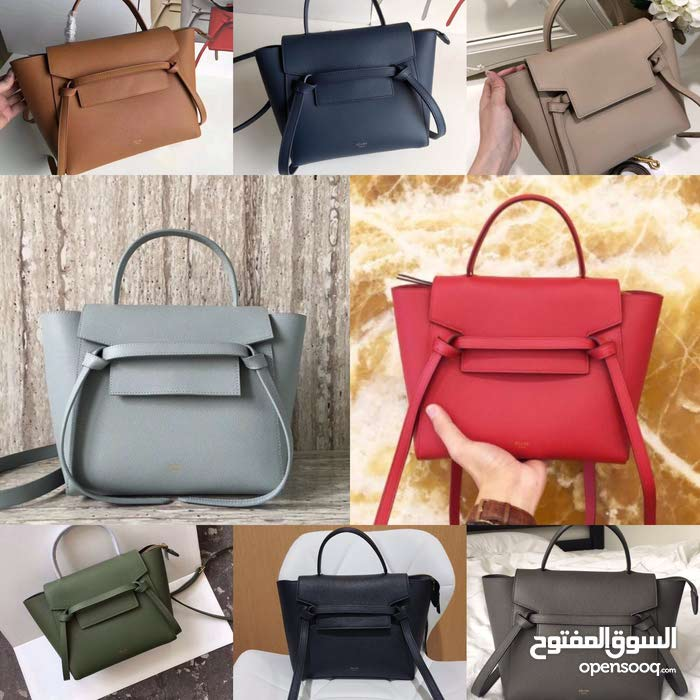a New Hand Bags that's first copy is up for sale