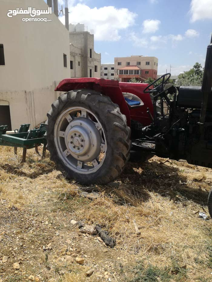 Used Tractor in Amman is available for sale
