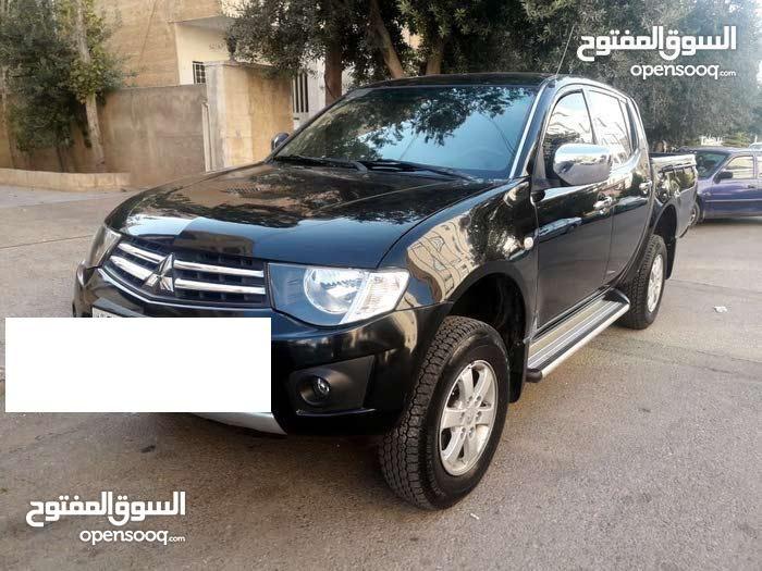 For sale a Used Mitsubishi  2015