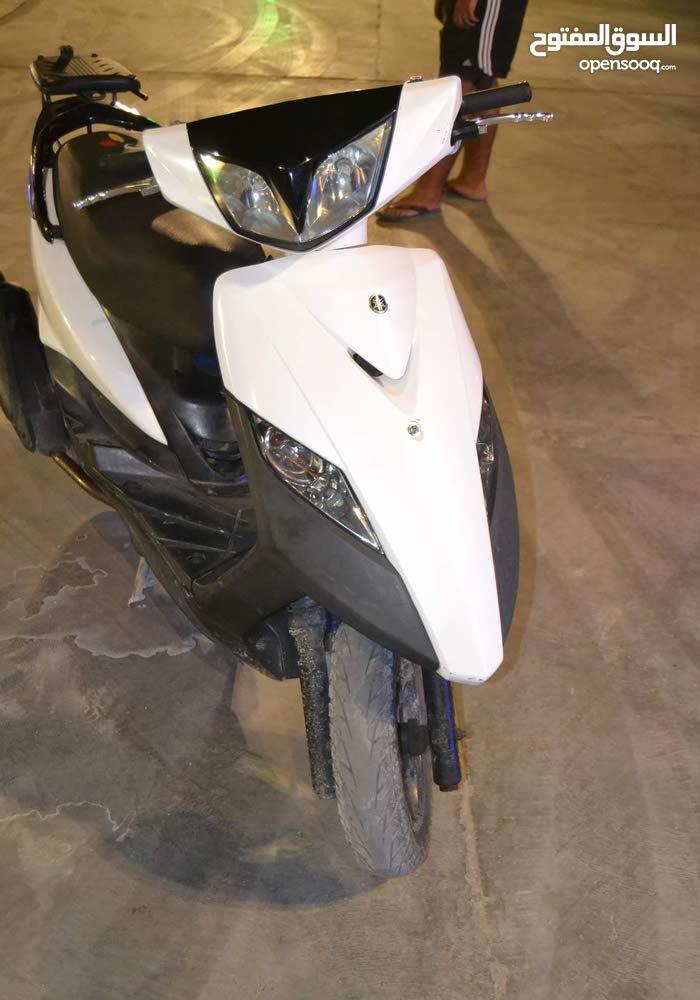 Buy a Honda motorbike made in 2019