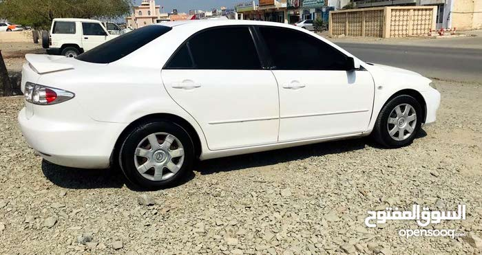 New 2004 Mazda 6 MPS for sale at best price