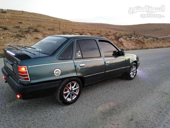 Opel Kadett 1987 - Used