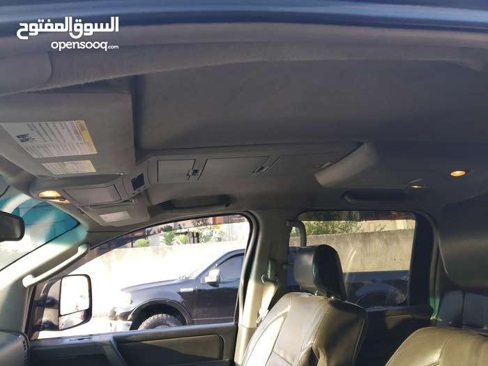 Automatic Used Nissan Pickup