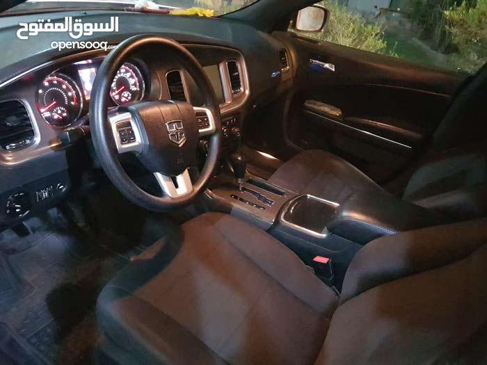 سيارة جارجر موديل 2014 بدون إرباك