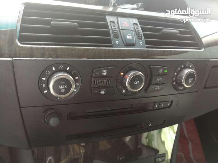BMW 545i بحالة جيدة جدا