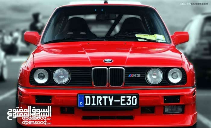 320 1997 - New Automatic transmission