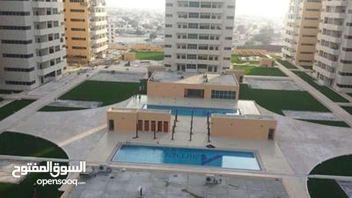 apartment More than 5 in Ajman for sale - Ajman Corniche Road