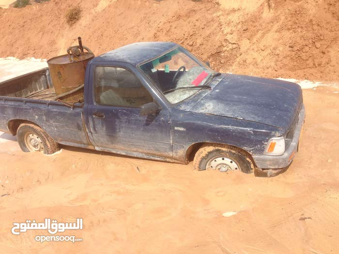 1996 Toyota Hilux for sale in Misrata
