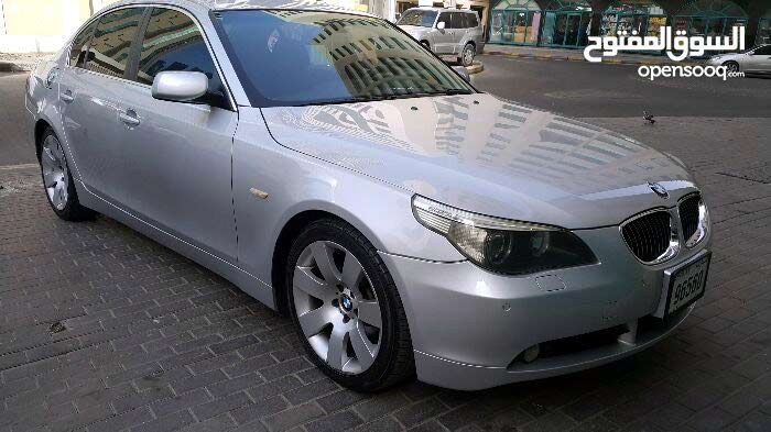 2006 Used BMW 545 for sale
