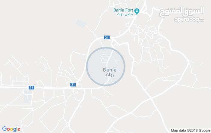 More rooms Villa palace for sale in Bahla