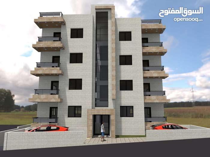 apartment First Floor in Irbid for sale - Al Madinah Al Sena'eiah