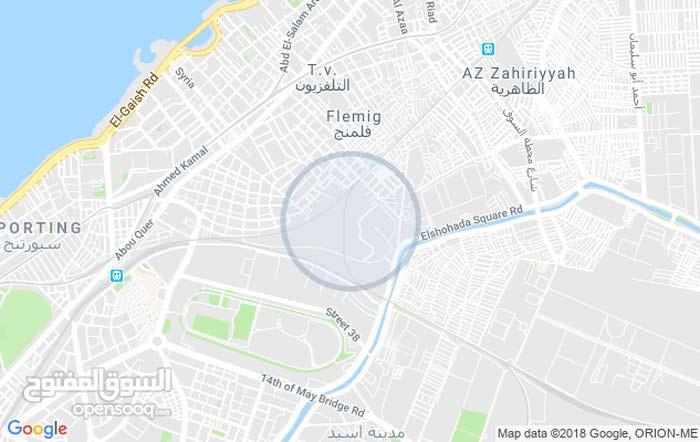 محل للبيع بسيدي بشر ش 62متشطب