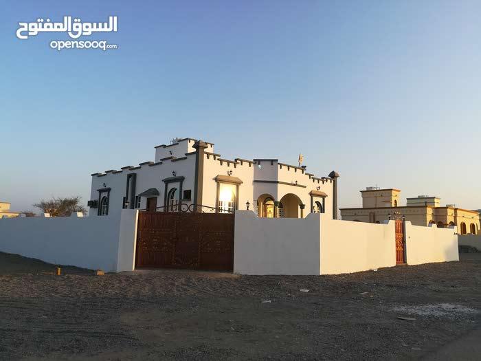 تم تعديل السعر ... للبيع منزل جديد ف الشاطر 2