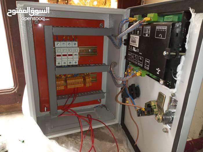حماية المولدات كهربائية لاصحاب محطات الكهرباء