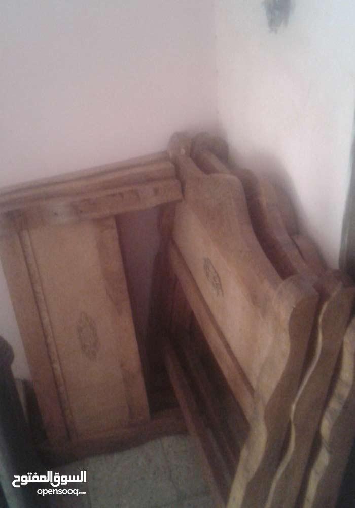 اثاثات خشب