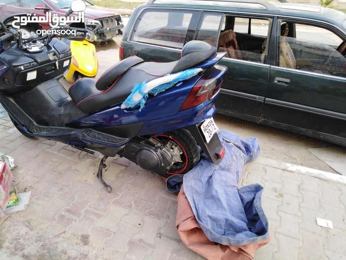 Suzuki motorbike available in Qadisiyah
