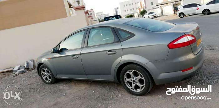 For sale 2008 Grey Mondeo