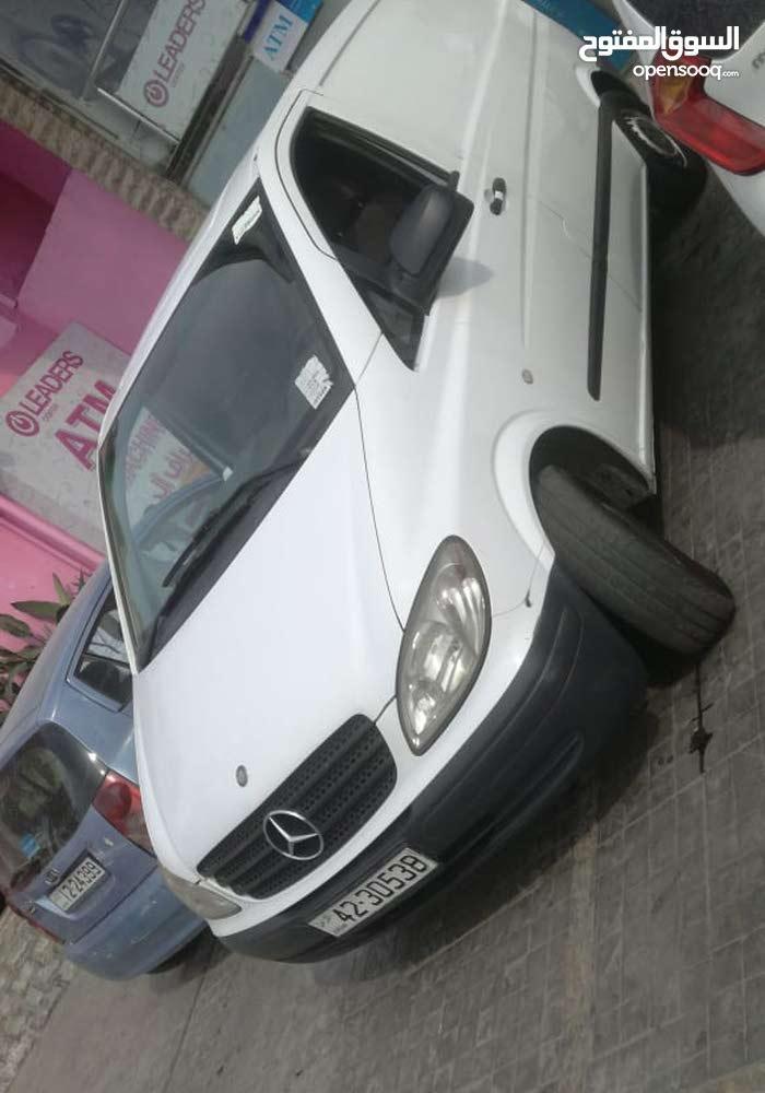 2010 Mercedes Benz in Amman