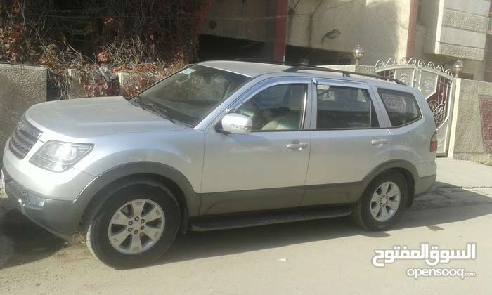 Kia Mohave car for sale 2009 in Baghdad city