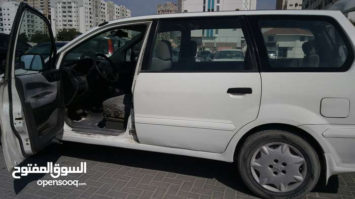 2004 Mitsubishi Space Wagon for sale in Sharjah