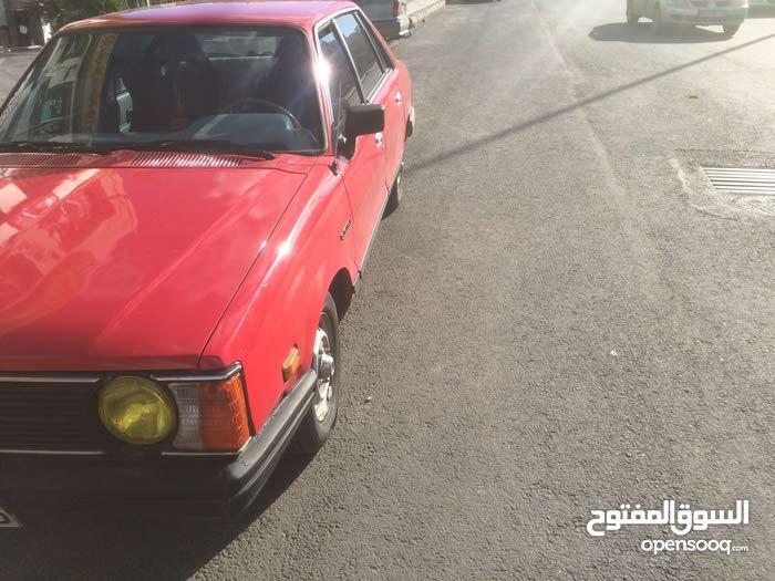 سيارة سبور موديل 82 للبيع السيارة ماشاء الله مش ناقصها اشي وفحص
