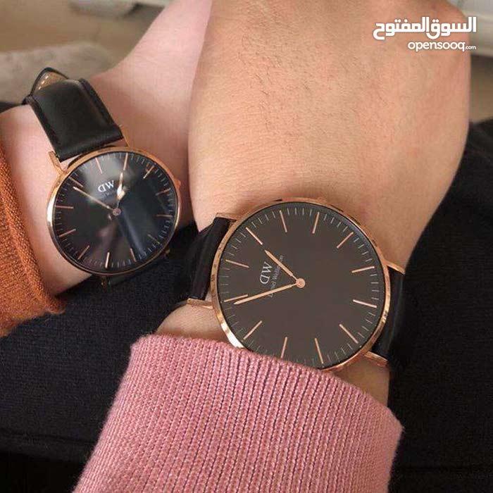 montres pour couples