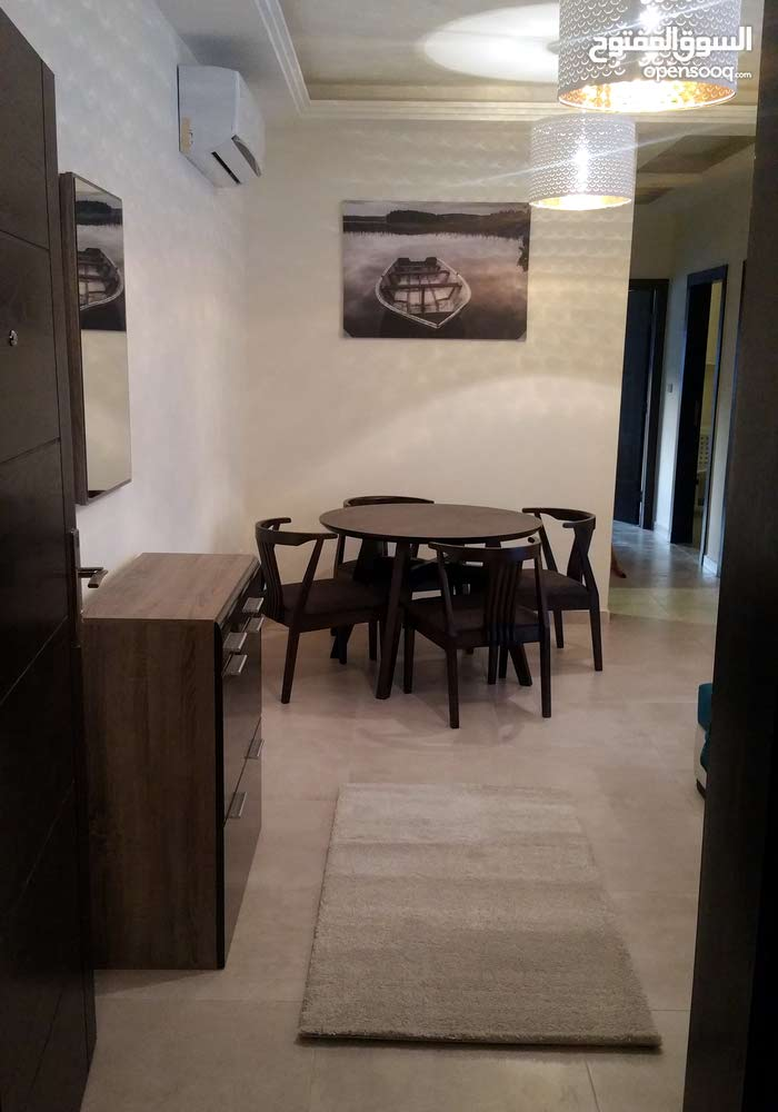 Shafa Badran apartment for rent with 2 rooms