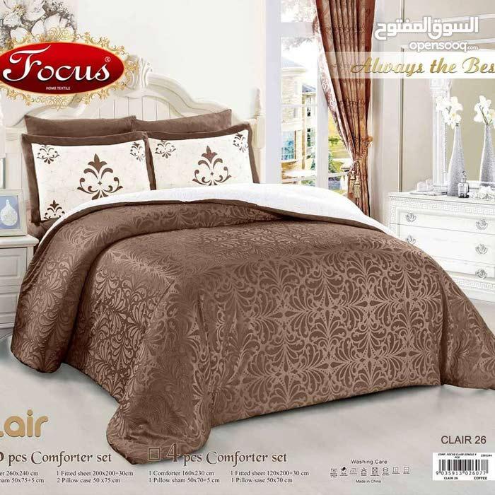 فرشات سرير