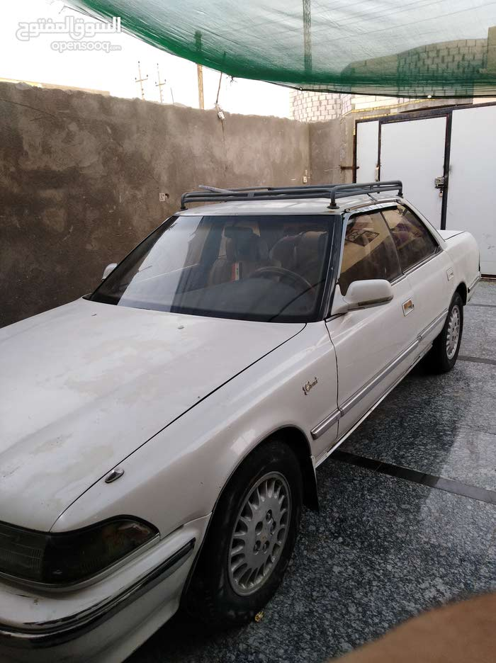 For sale Toyota Mark 2 car in Basra