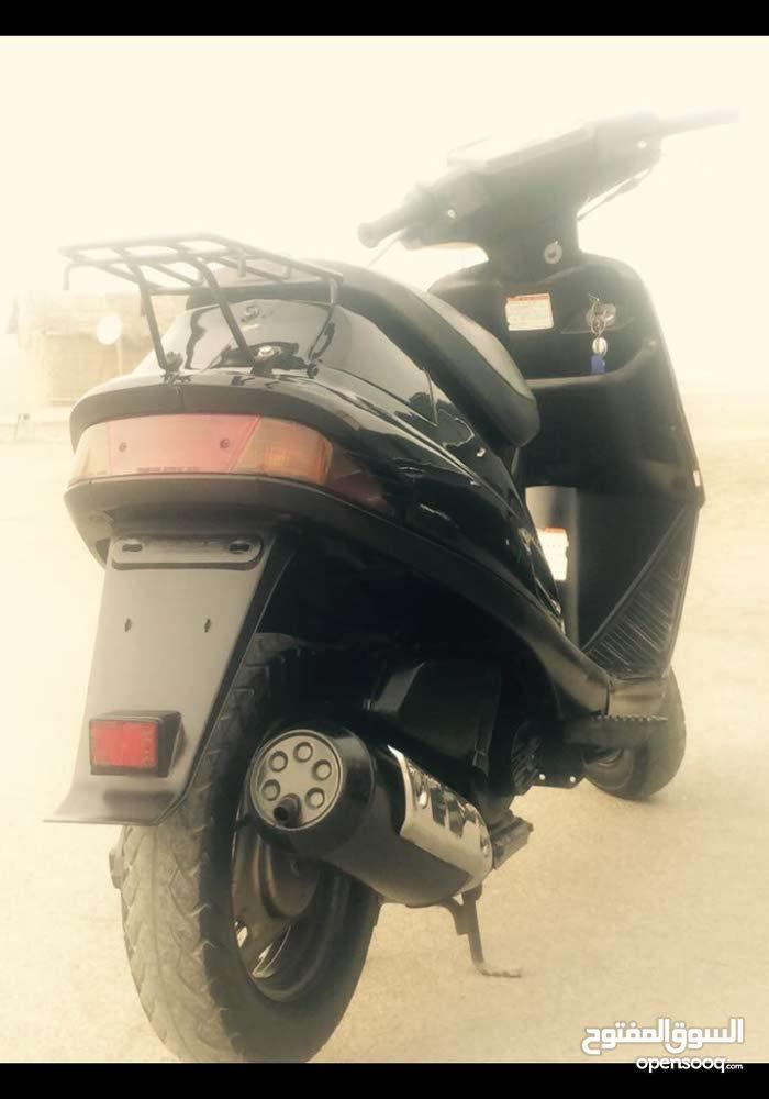 Aprilia motorbike 2019 for sale