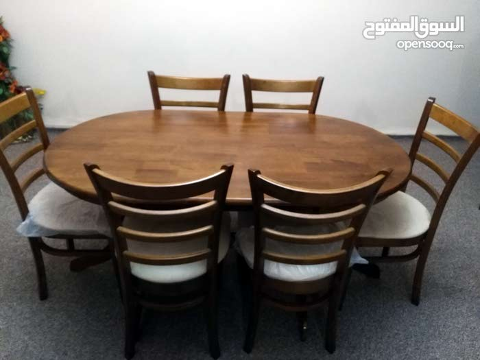 For sale Tables - Chairs - End Tables that's condition is Used - Amman