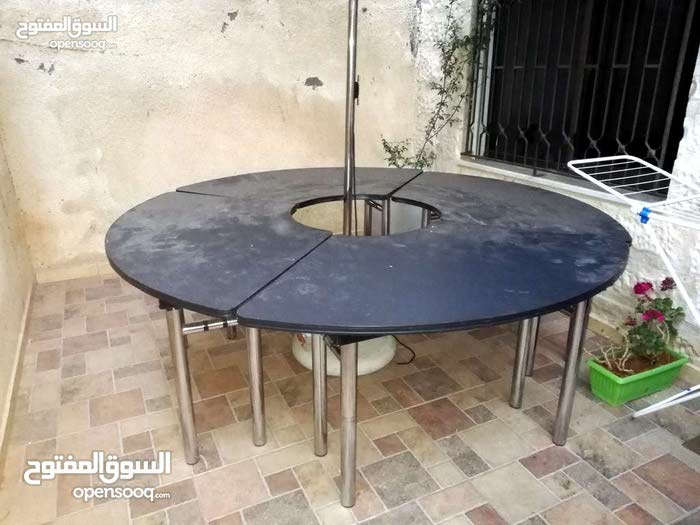 Outdoor and Gardens Furniture that's condition is Used for sale